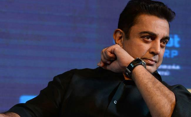 Kamal Hassan Invite Local Parties For Alliance - Sakshi