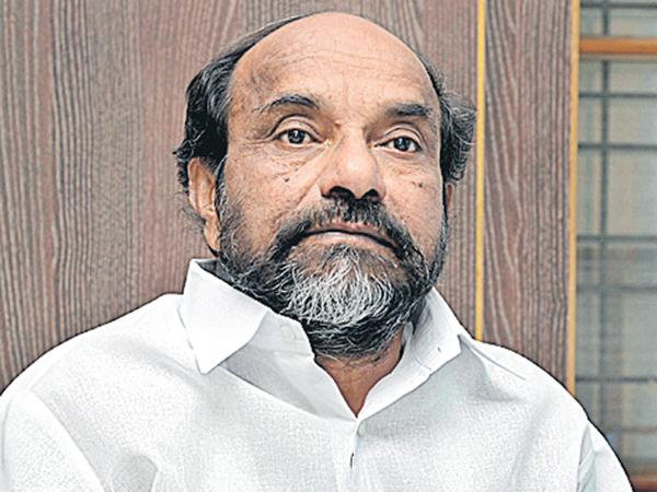 Risk of permanent decrease in BCC reservation says Krishnaiah - Sakshi