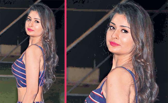 Payal rajput act Lady Oriented Movie - Sakshi