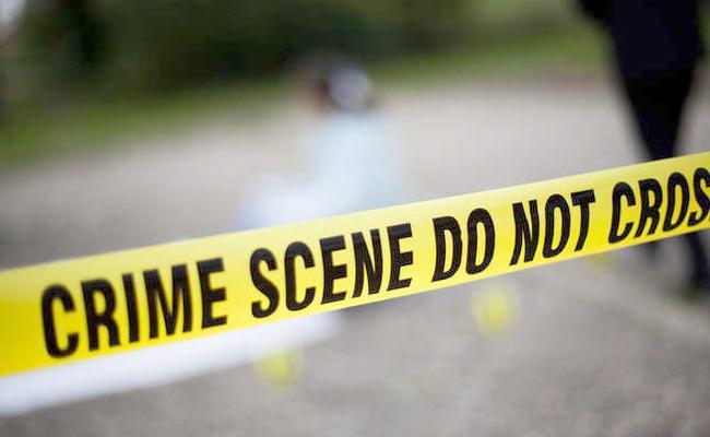 Trinamool Congress leader Kartik Naskar Shot Dead - Sakshi