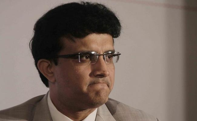 it will be very difficult to ban Pakistan, Sourav Ganguly - Sakshi