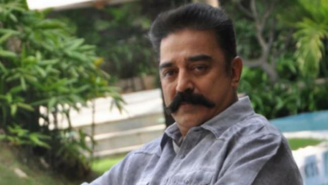 Kamal Says His party is Not BJPs B Team - Sakshi