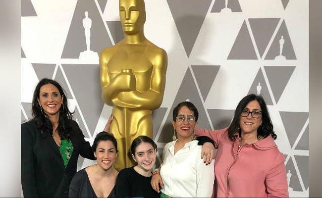 Oscars 2019 Period Get Oscar In Documentary Short Subject category - Sakshi