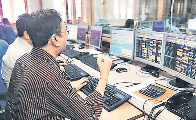 Nifty must keep its head above 10825 for upmove - Sakshi
