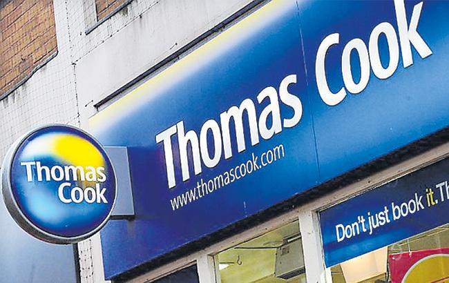 Thomas Cook gains 2% as co to acquire 51% stake in DEI Holdings - Sakshi