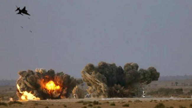 China Calls For Restraint As India Destroys Jaishe Terror Camp In Pakistan - Sakshi