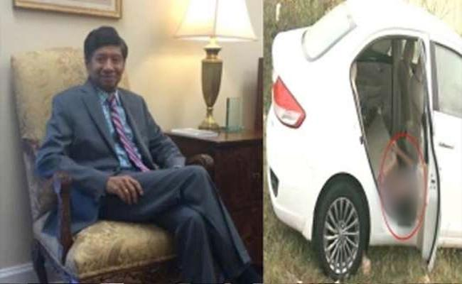 Police Arrested Three Persons In Jayaram Murder Case - Sakshi