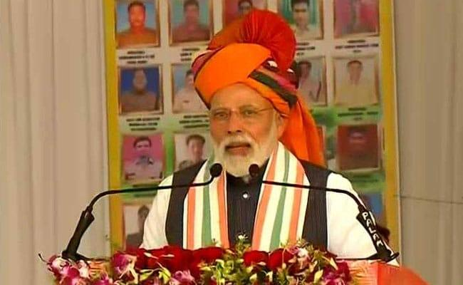 Prime Minister Stressed That Nothing Was Above The Nation - Sakshi