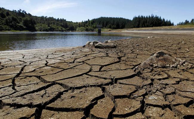 Underground Water Levels Decreased Mahabubnagar - Sakshi