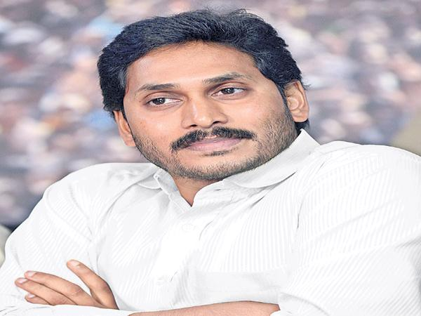 YS Jagan Says We will complaint to CEC about illegal cases - Sakshi