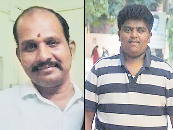 Three more arrested in Jayaram murder case - Sakshi