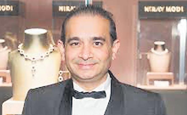 ED attaches Nirav Modis properties worth Rs 147 crore - Sakshi