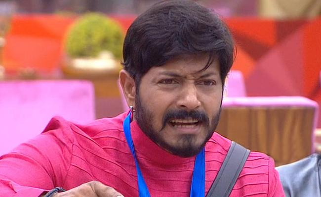 Kaushal Responds to Allegations on Him - Sakshi