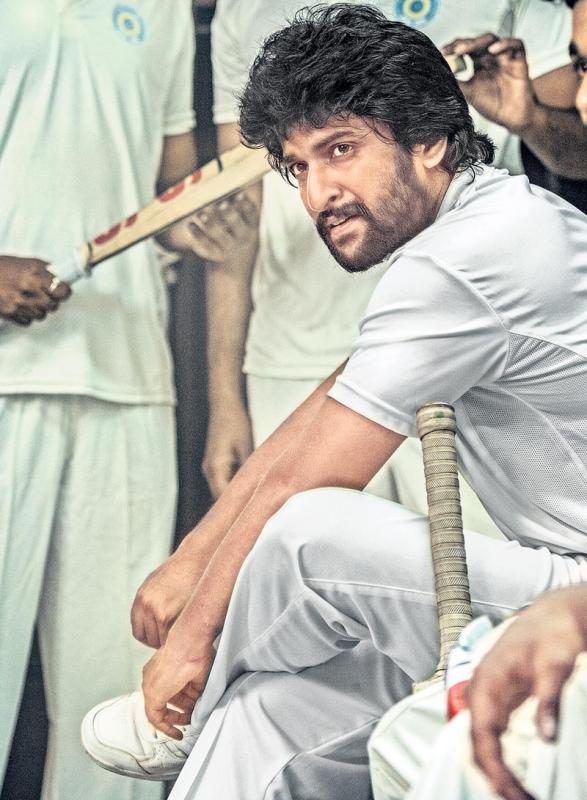 Nani's 'Jersey' is a sports drama about late bloomers - Sakshi