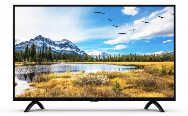 Xiaomi Mi LED TV 4A PRO 32 Smart TV Launched in India - Sakshi