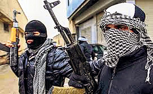 Terror Attacks on India Special Story - Sakshi