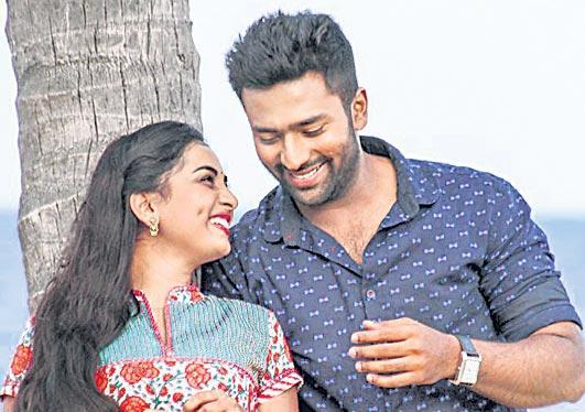 mupparimanam remake in telugu - Sakshi
