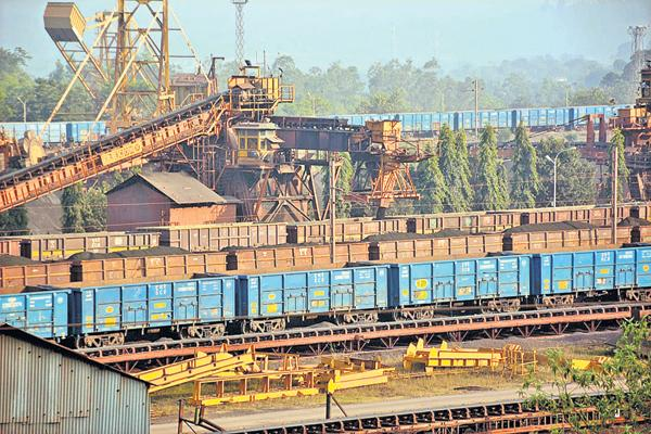 Central Govt Litigation in the South Coast zone - Sakshi