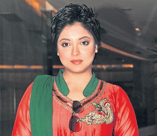 Tanushree Dutta to make short film on Me Too movement - Sakshi
