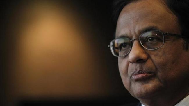 CBI Gets Law Ministrys Nod To Prosecute Chidambaram - Sakshi