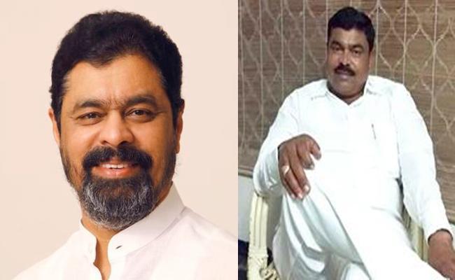 TDP Leaders Corruption In Ysrcp Kadapa - Sakshi