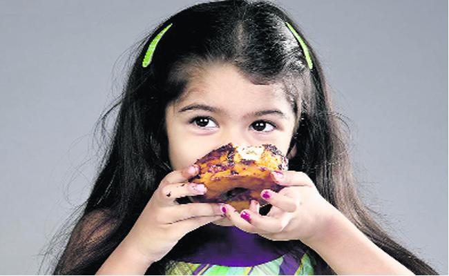 Junk Food Eating Leads Health Issues - Sakshi