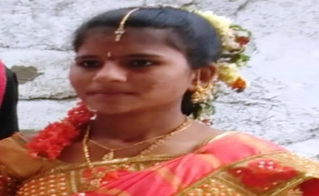 Young Girl Suicide Attempt Warangal - Sakshi