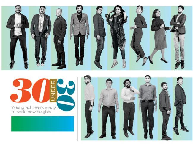 Hima Das, Smriti Mandhana in Forbes India's 30 Under 30 - Sakshi