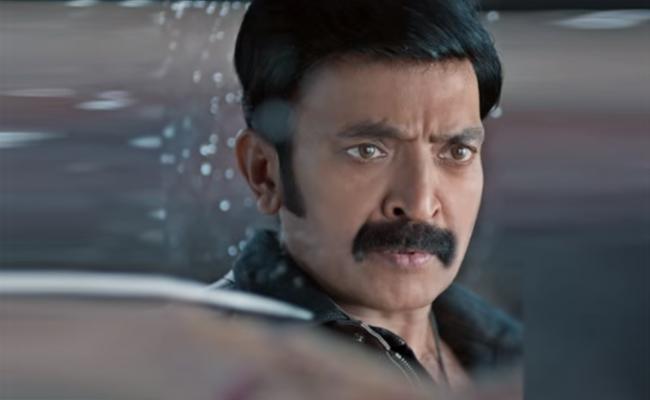 Rajasekhar Kalki Teaser Released - Sakshi