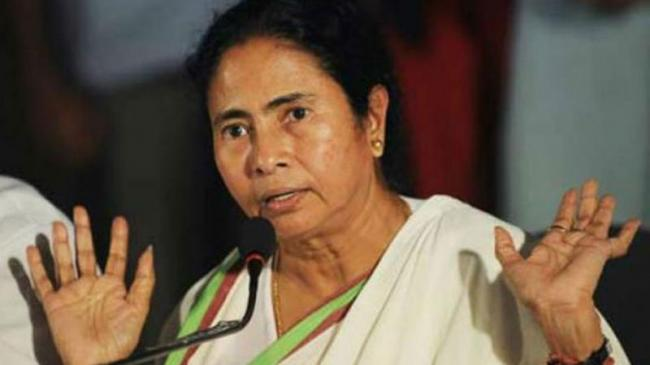 Mamata Banerjee Says Ready To Give Her Life - Sakshi