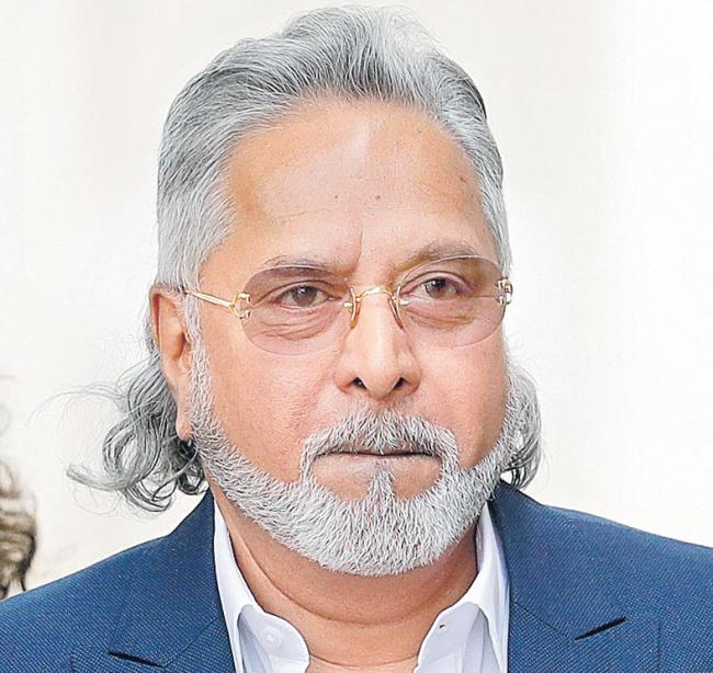 UK home secretary approves Vijay Mallya's extradition to india - Sakshi