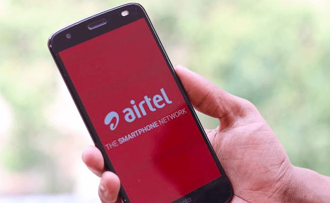 Bharti Airtel Downgraded To Junk Rating By Moody - Sakshi