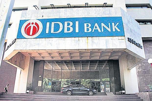 IDBI Bank two quarter losses wipe off 65% of investment by LIC - Sakshi