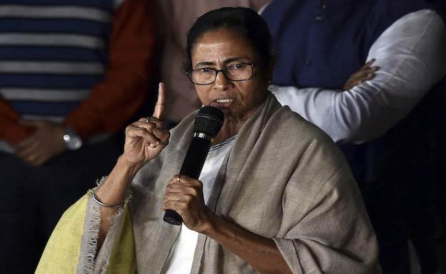 Sakshi Editorial On Mamata Banerjee Vs CBI