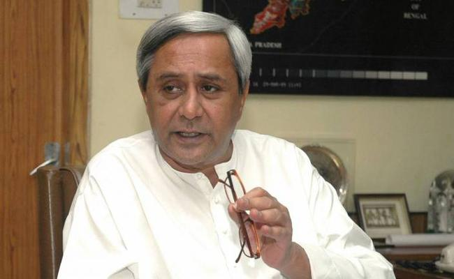 Odisha CM Naveen Patnaik Says Not Aligning With TMC - Sakshi