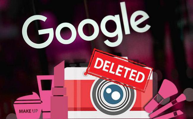 Google Just Deleted 29 Apps for Stealing Data - Sakshi