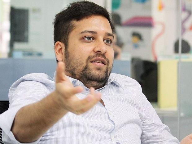 Flipkart billionaire Binny Bansal breaks his silence after Walmart ouster - Sakshi
