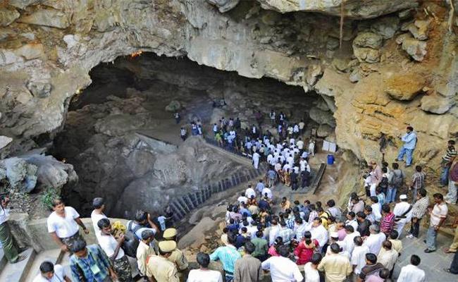 Tourists hikes in Visakhapatnam - Sakshi