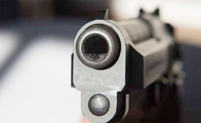 US 4 Year Old Shoots Pregnant Mother - Sakshi