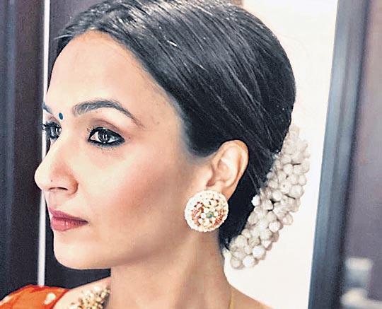 Rajinikanth's Daughter Soundarya Confirms Wedding To Vishagan - Sakshi