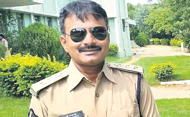 Transfer to ACP Malla Reddy - Sakshi