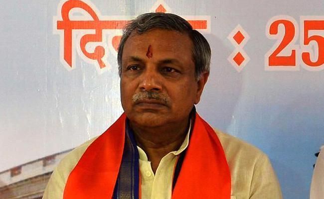 VHP Defers Ram temple Agitation By four months - Sakshi