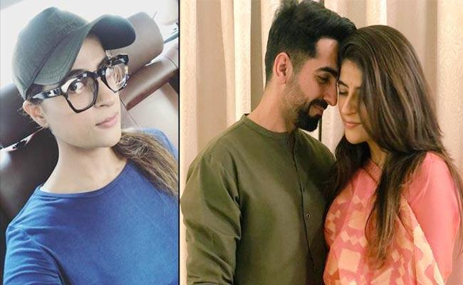 Ayushmann Khurrana Wife Tahira Kashyap Comments On Their Married Life - Sakshi
