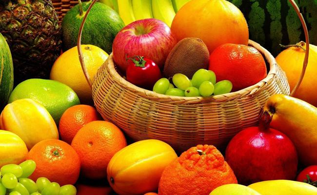 Adding More Fruit And Veg To Your Diet Boosts Your Mood - Sakshi