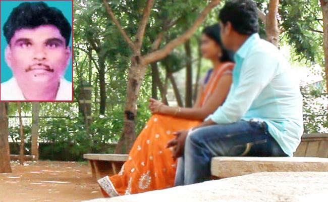 Murder Case Reveals in Tamil nadu - Sakshi