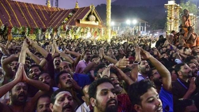 Travancore Devaswom Board Says It Respects SC Judgment   - Sakshi