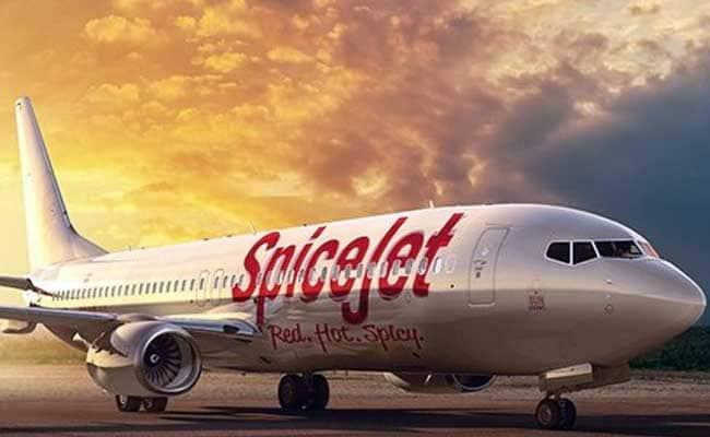 Domestic And International Tickets SpiceJet Discount Sale - Sakshi