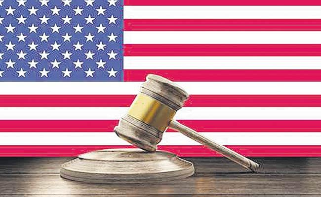 American Telangana Association Legal Aid Detention Students In Us Fake University Case - Sakshi