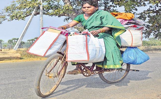 Venkamma is ideal for many people - Sakshi