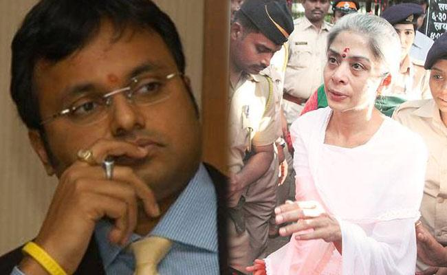 INX Media Case ED Questions Karti Chidambaram - Sakshi